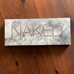 BRAND NEW! Urban Decay Naked Smoky Palette